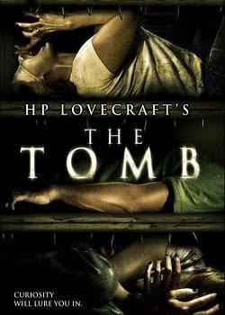 Filme Poster A Tumba DVDRip RMVB Legendado
