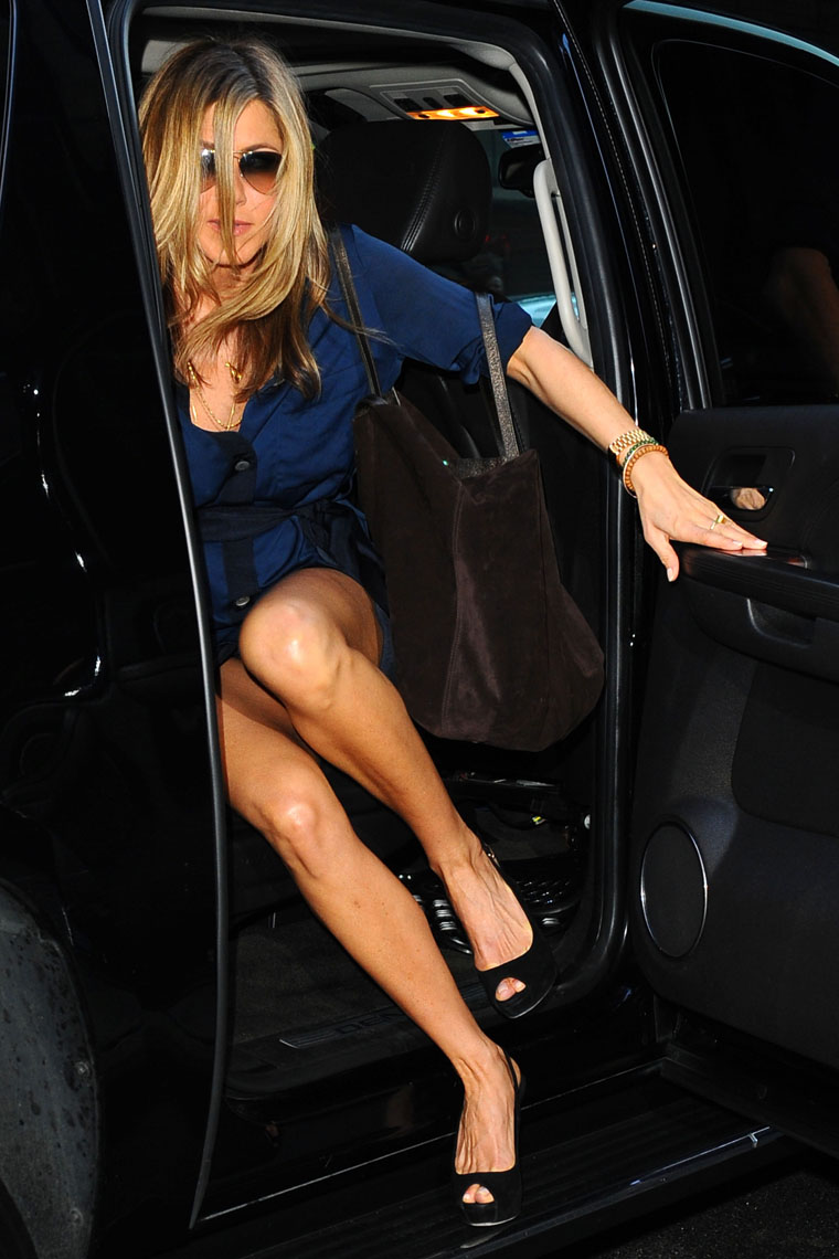 Jennifer aniston panty