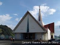 iglesia del barrio FATIMA en manizales