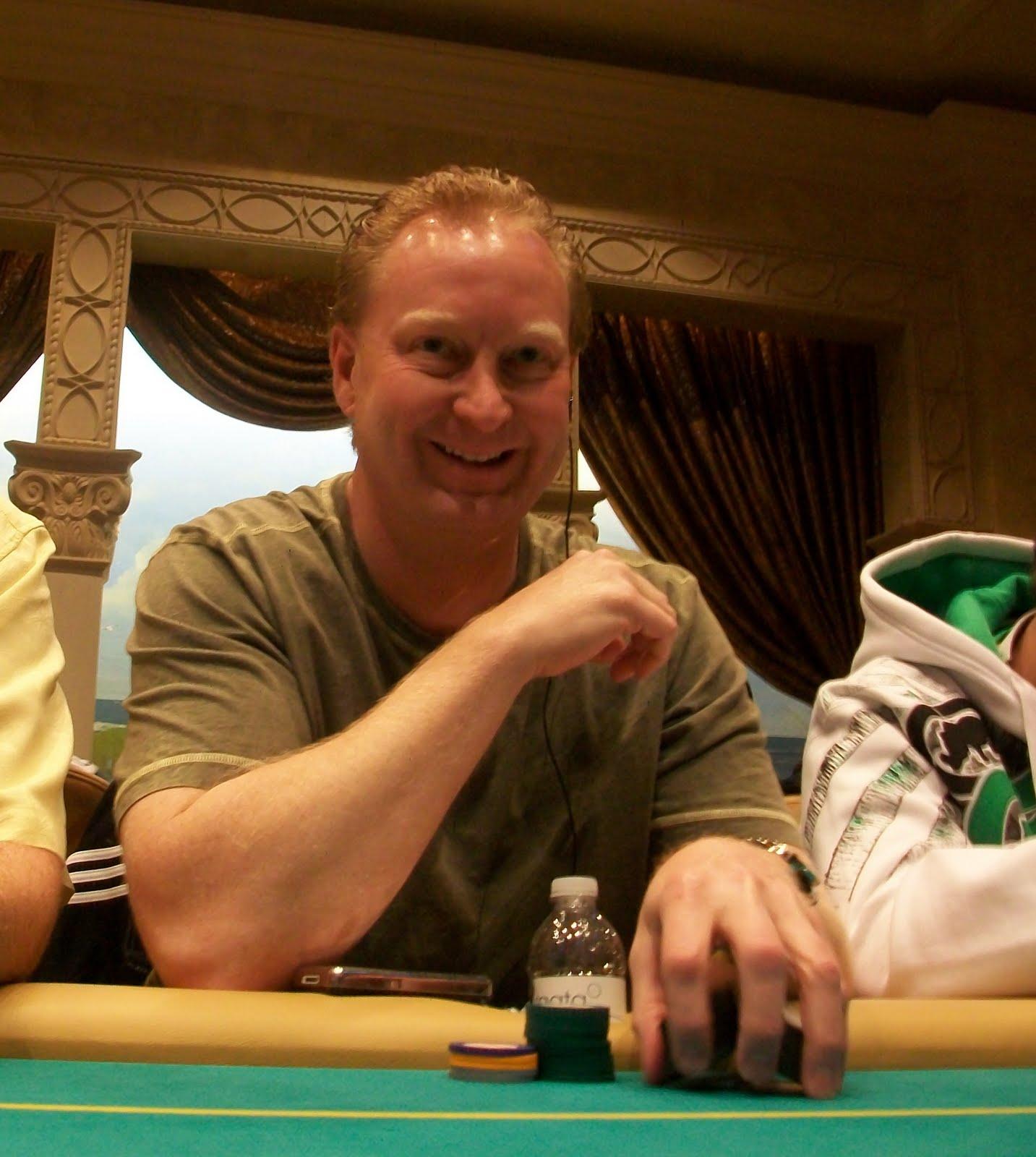 Bonezee poker