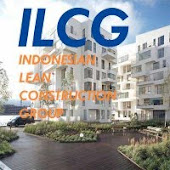 ILCG - Indonesian Lean Construction Group