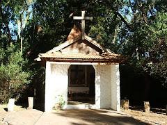 "Capilla ""Virgen de Itatí"""