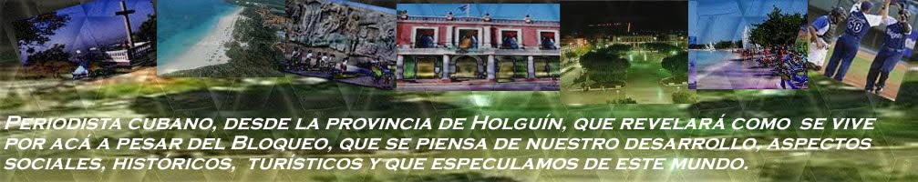 HOLGUIN AHORA