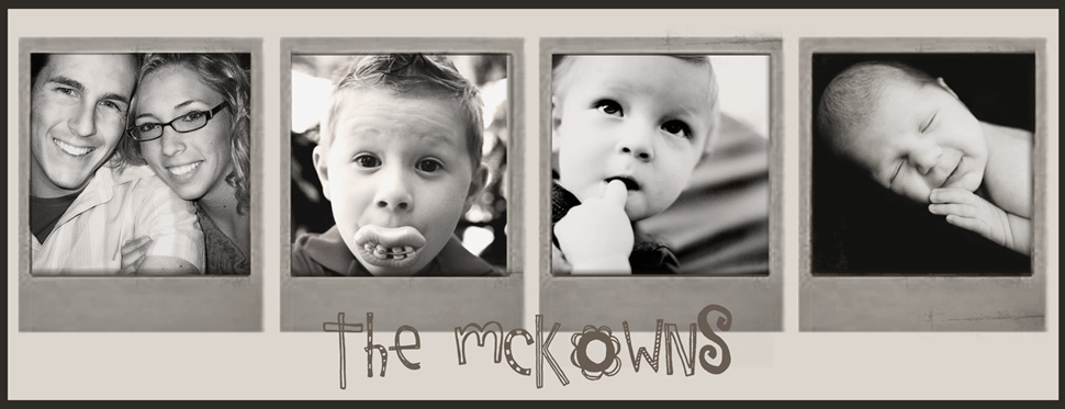 The McKowns