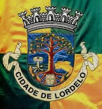 Brasão da cidade de Lordelo (Paredes)