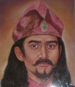 LAKSAMANA HANG TUAH