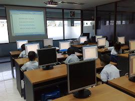 บรรยากาศในห้องเรียน