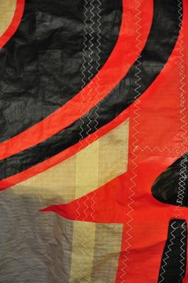 cabrinha kite repair by windfire designs