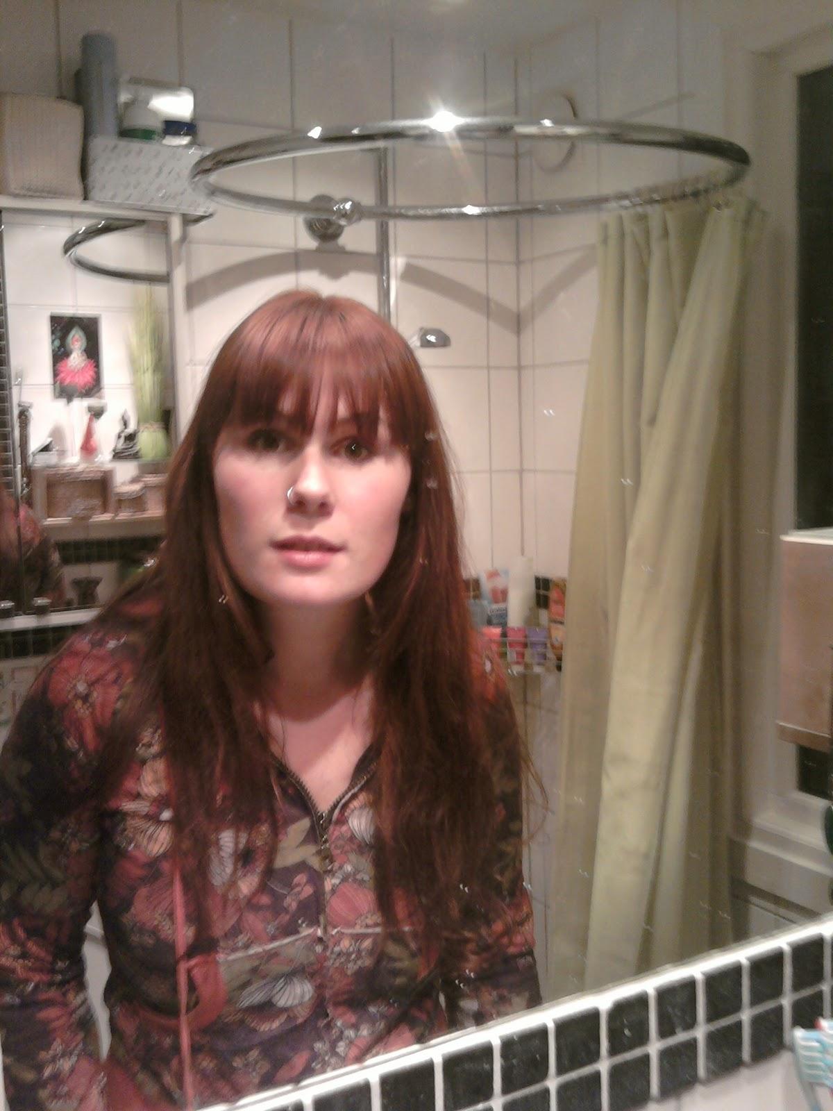 saras hårstudio gnesta