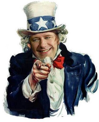 Still looking for the government to send rebates as a stimulus package to boost the U.S. economy?