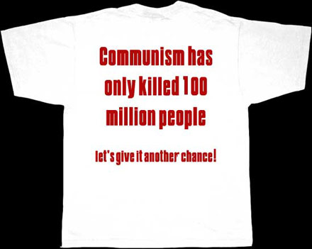 communism killed millions