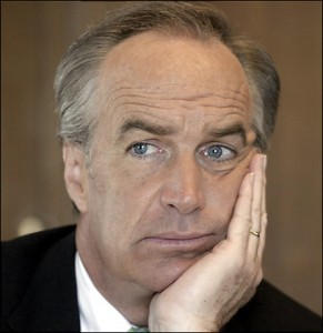 Dirk Kempthorne: Former Secretary of the Interior