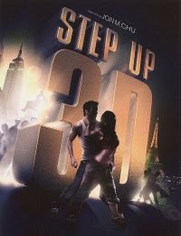 Step Up 3D der Film