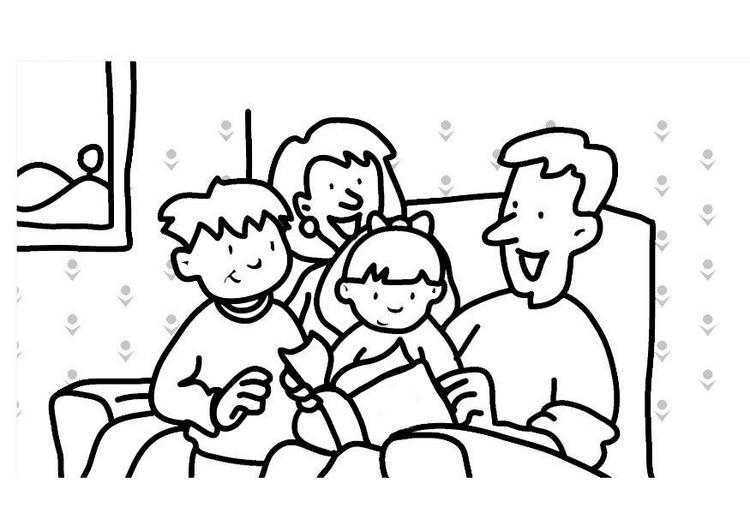 F a m i l i a - Familias en blanco y negro ...