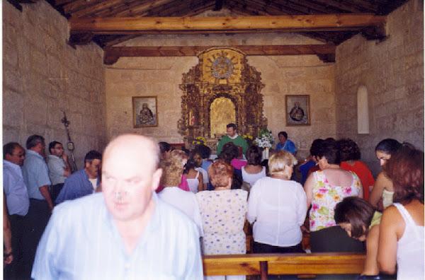 Durante la Misa
