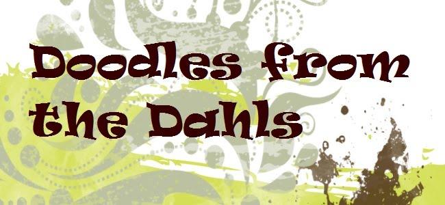 Dahl's Doodles