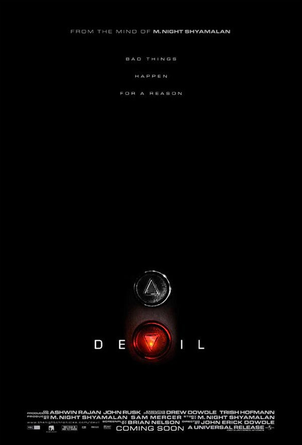 The Devil - Ác Quỷ (2010) -