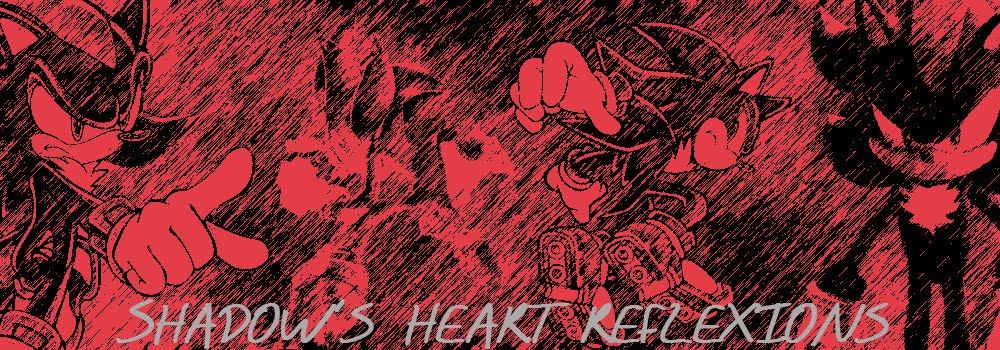 Shadow's Heart Reflexions