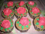 CHOC MOIST CUP CAKE (RM2.50/Pcs)