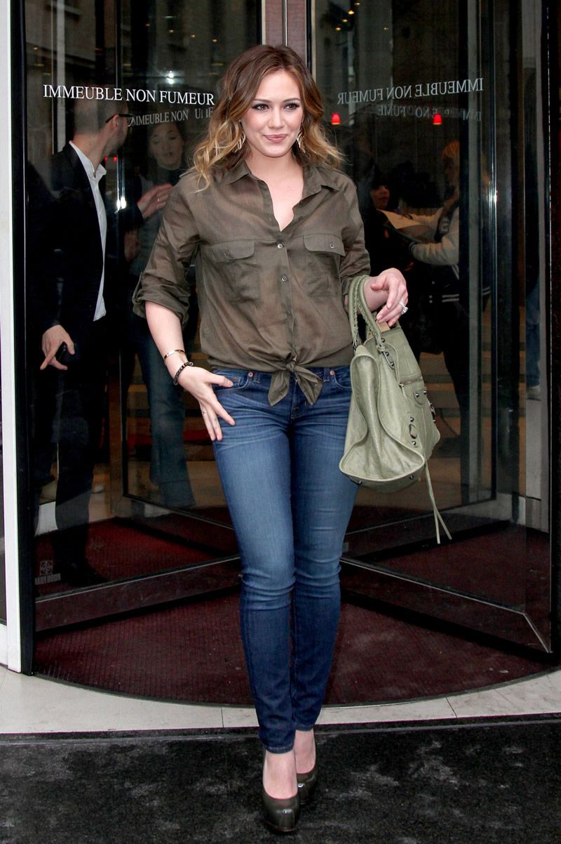 Hilary Duff Thong http://www.upskt.com/2011/03/hilary-duffs-tight-jeans-ass.html