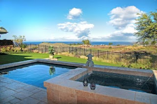 Luxury Waiulaula Villa on the Kohala Coast with Resort + Beach  Amenities