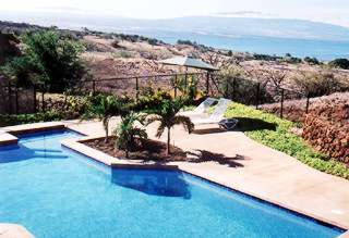 Luxury Kohala Ranch Vacation Home with Pool and Tennis Court