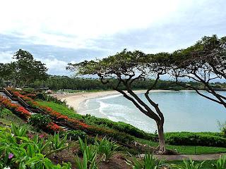 Big Island, Best Big Island beach, Mauna Kea Beach
