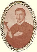 Fr Alphonsus Falcone