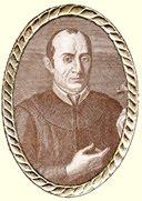 Fr Xavier Rossi