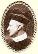 Fr John Stevens