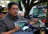 SBY jadi sasaran tembak teroris