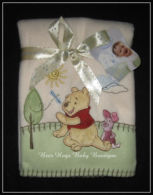 Classic Winnie The Pooh. Baby Brands: Classic Pooh .