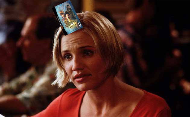 cameron diaz hair gel. Cameron Diaz cameron diaz hair