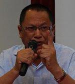 Foto Datuk Dr. Mohd Puad Zarkashi - Timbalan Menteri Pendidikan