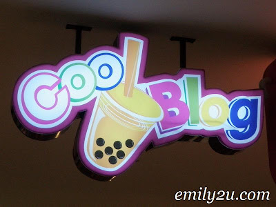 cool blog logo