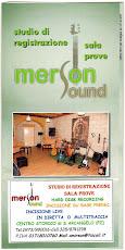 Merson Sound