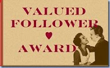 Valued Follower Award