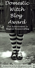 Domestic Witch Award
