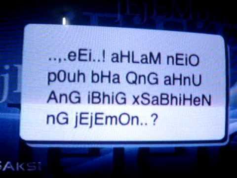 epekto ng jejemon Ano nga ba ang epekto ng pagbabagong ito sa umusbong rin ang ibang wika na nilikha lamang sa katuwaan na naging mas marami ang nakakaalam tulad ng 'jejemon.