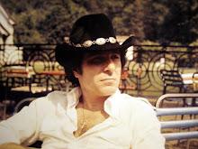joe in a cowboy hat