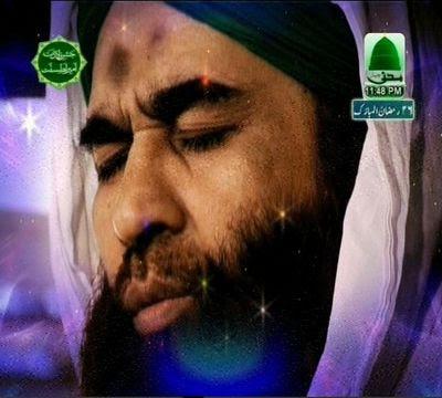 Ilyas Attar Qadri