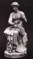 NOSTRA·PATRONA·CLIO·MVSA·HISTORIAE