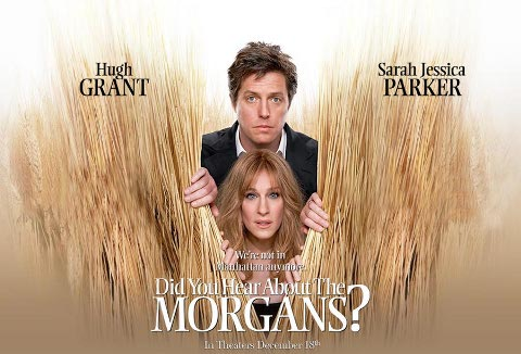 Did You Hear About the Morgans? movies