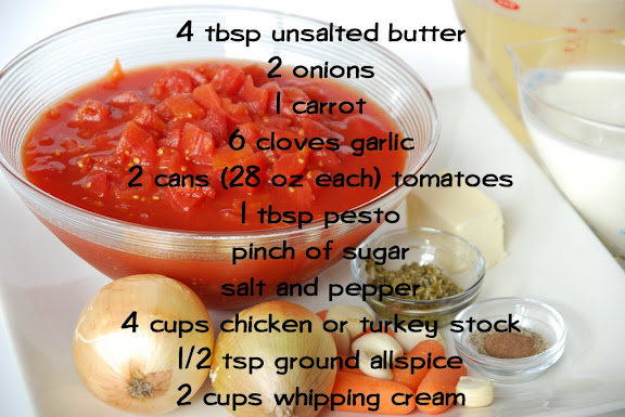 Whisk a food blog fill the freezer cream of tomato soup for 4 tablespoons of butter
