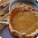 Pumpkin Chai Tart