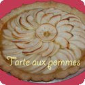 Tarte aux pommes (Apple pie)