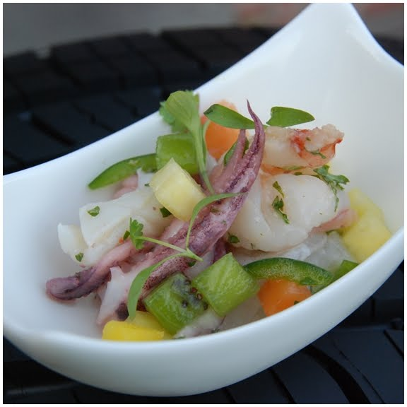 Whisk a food blog 3 star michelin event recipe for ceviche 3 star michelin event recipe for ceviche exceptional forumfinder Choice Image