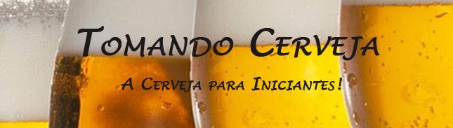 Tomando Cerveja