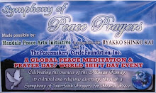 Symphony of Peace Prayers (SOPP)
