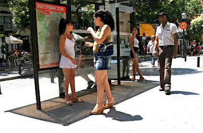 foro prostitutas madrid prostitutas republica dominicana